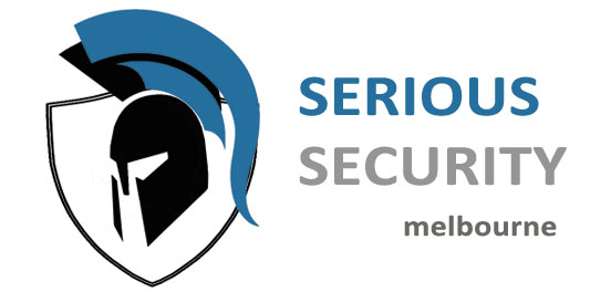 Serious Security Melbourne